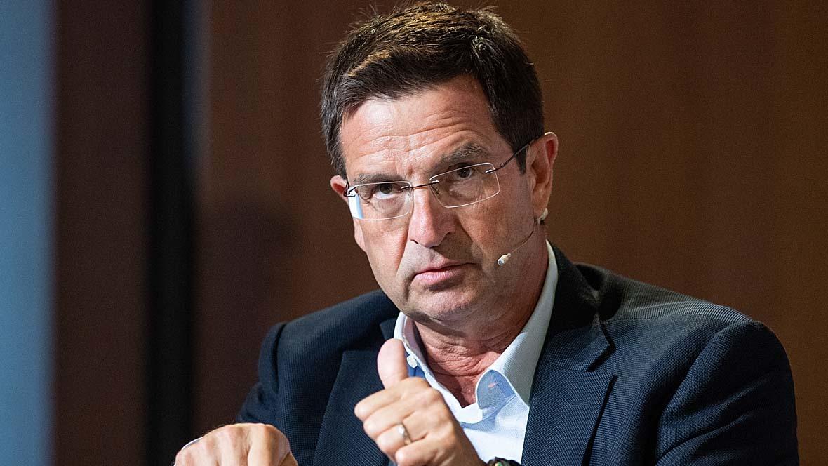 Manfred Schoch BMW
