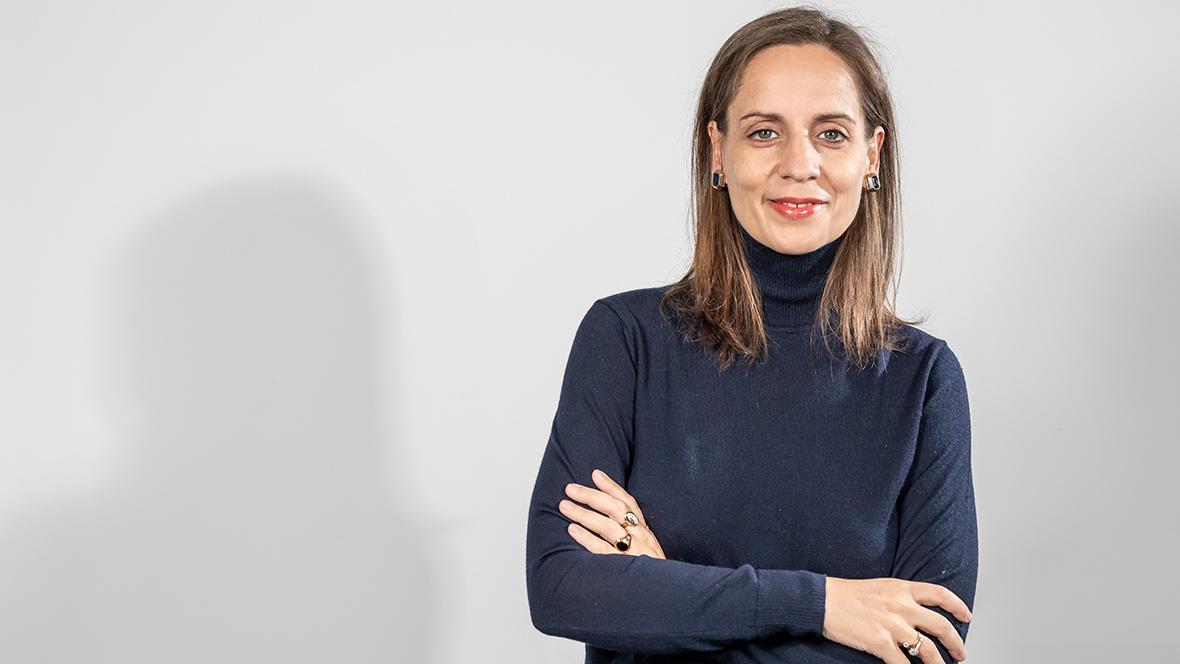 Maria Grazia Davino; FCA-Geschäftsführerin; FCA-Chefin