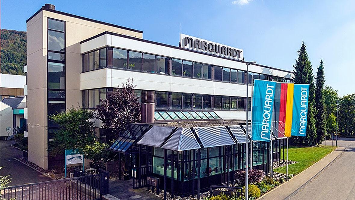 Marquardt Zentrale Rietheim