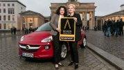 Carsharing Maven Opel