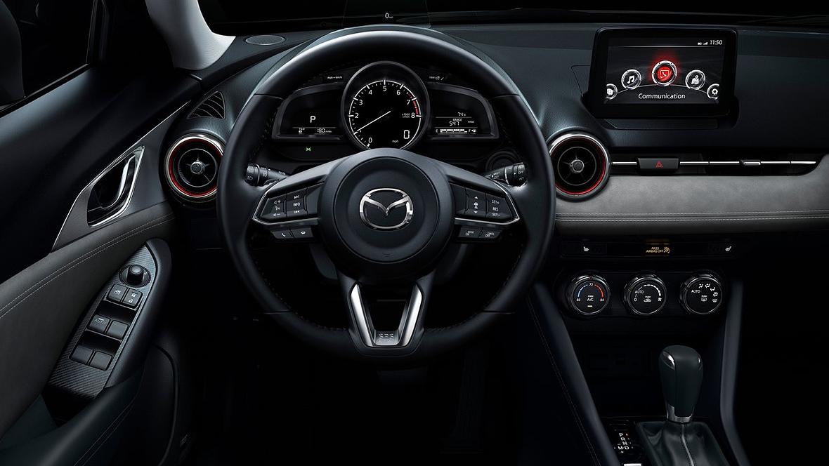 Mazda Cx 3 2019 Autohaus De
