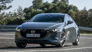 Mazda3 Fahrbericht (2020)