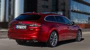 Mazda6 (2019)