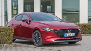 Mazda3 (2021)
