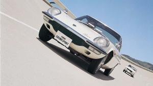 Mazda Cosmo Sport 110 S und Mazda R100