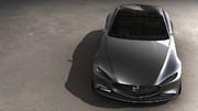 Designstudie Mazda Vision Concept