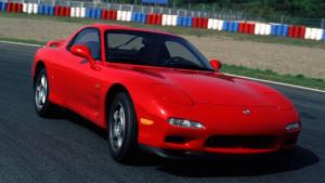50 Jahre Mazda Rotary-Racer