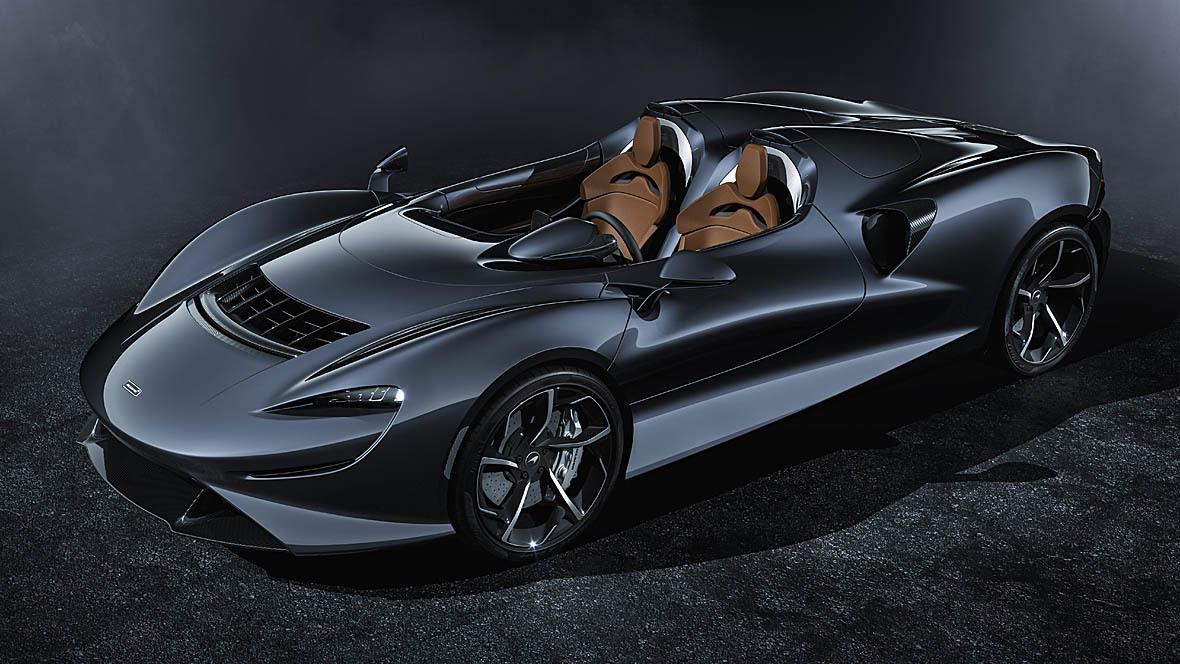 <br /> McLaren Elva