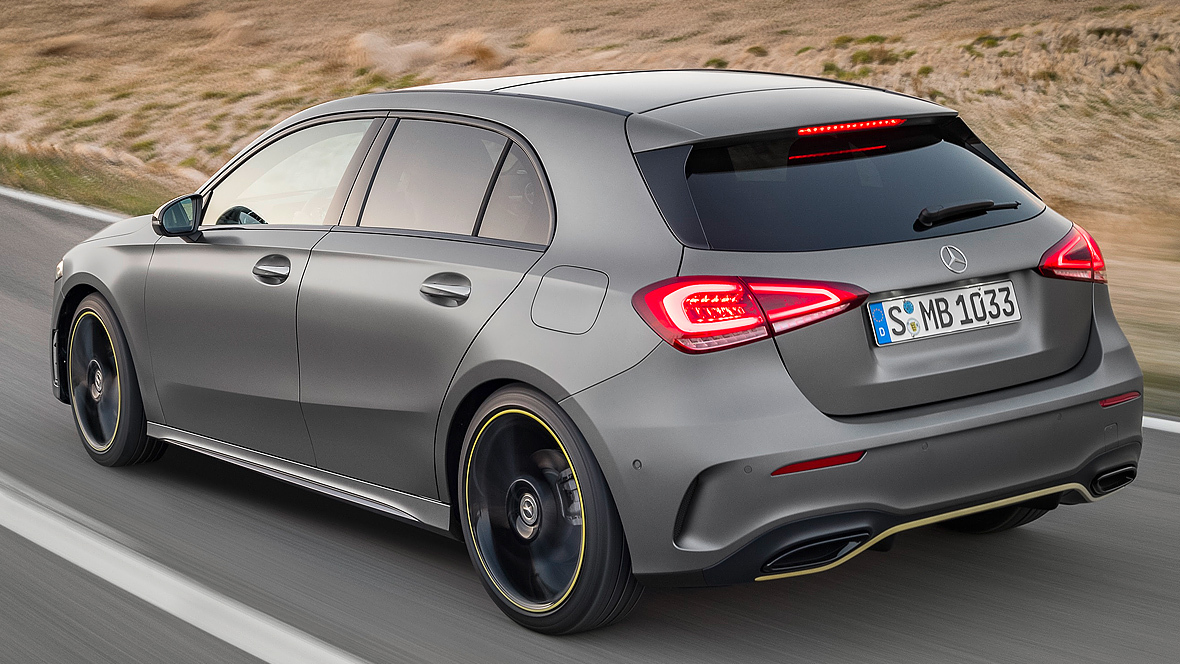 Mercedes Service Deutschland