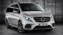 Mercedes-Benz V-Klasse AMG-Line