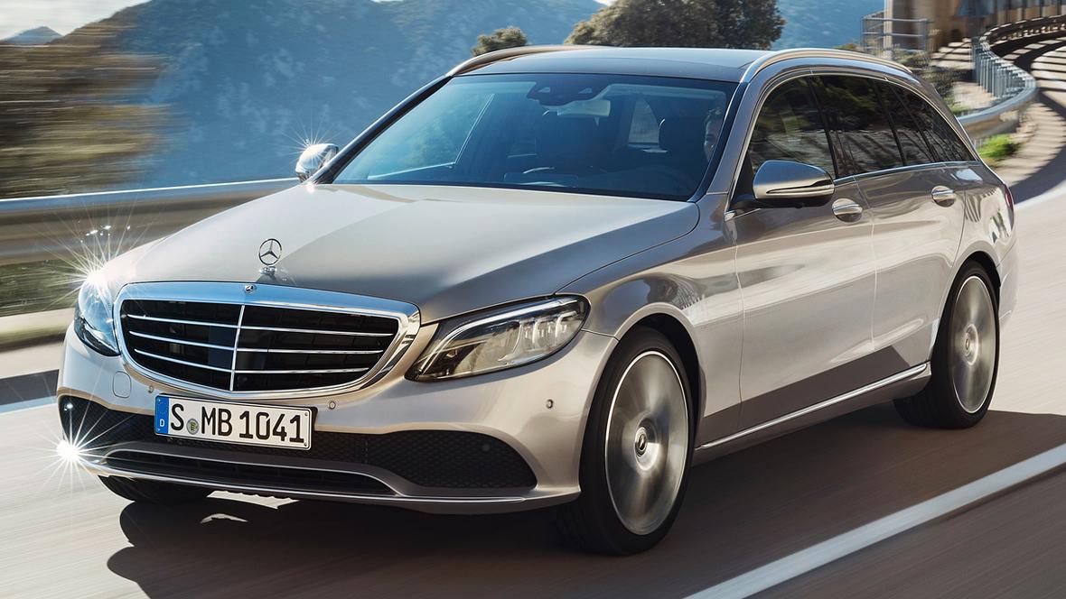 Service     Mercedes Classe B