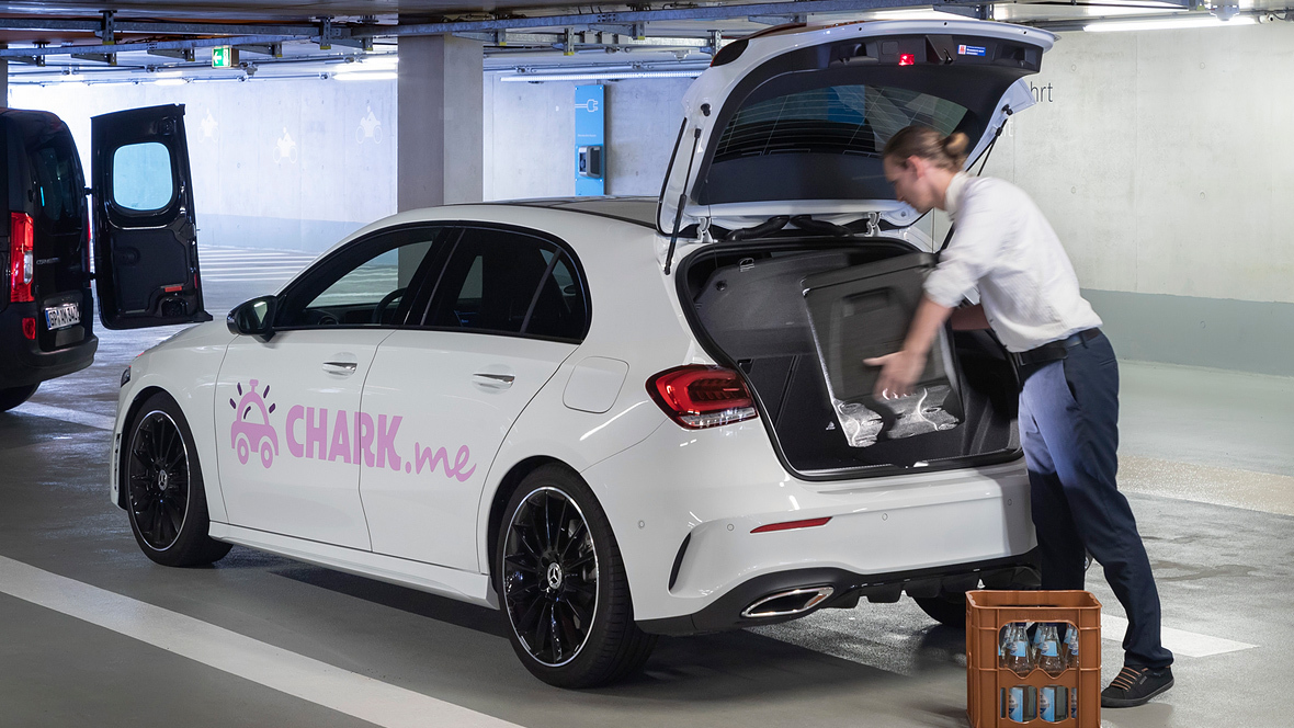 mercedes-benz chark - autohaus.de