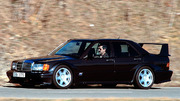 Mercedes-Benz 190 E 2.5-16 Evolution II
