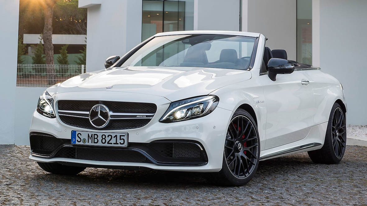 Mercedes Benz Classe A Berline Sport Edition