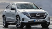 Mercedes-Benz EQC (2020)
