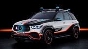 Mercedes-Forschungsauto ESF (2019)