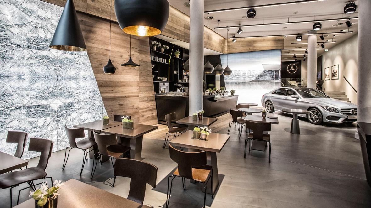 Autohandel weltweit - The showroom hamburg ...