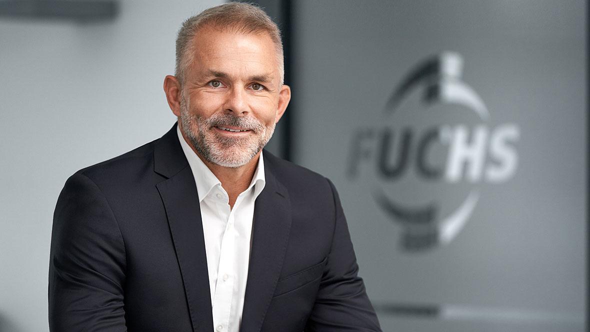 Michael Radig Fuchs Schmierstoffe