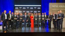 Mini Awards 2016
