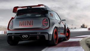 Mini JCW GP Concept