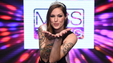 Miss Tuning 2018