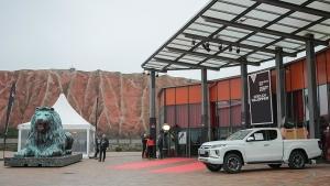 Mitsubishi Händlertagung 2020