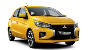 Mitsubishi Space Star (2020)