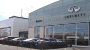 Eröffnung Autohaus Mobilforum Gruppe