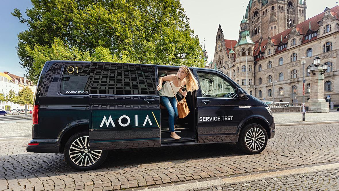 moia baut testflotte in hannover aus. Black Bedroom Furniture Sets. Home Design Ideas