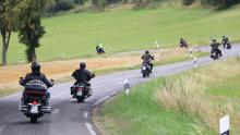 AUTOHAUS Motorradtour 2020 Tag 2