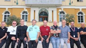 AUTOHAUS Motorradtour 2019
