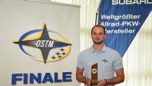 Nick Hachenberger DSTM