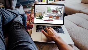 Nissan Onlineshop; Online-Vertrieb; Online-Handel; Online-Shopping