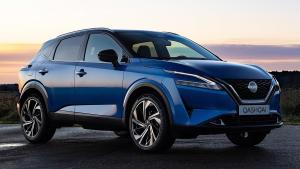 Nissan Qashqai (2022)