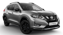 Nissan X-Trail (2021)