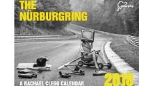 Rachael Clegg Nürburgring 2018