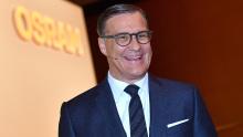 Olaf Berlien CEO Osram