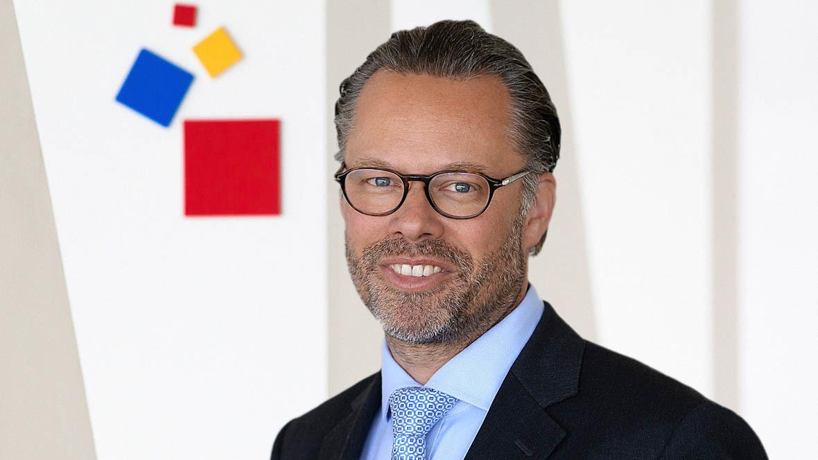 Olaf Mußhoff Automechanika