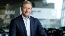 Oliver Zipse; CEO BMW AG; BMW-Chef