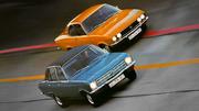 Opel Ascona 50 Jahre