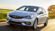 Opel Astra (2020)