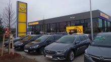 Opel Autohaus Peter Nordhausen