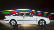Opel Calibra Jubiläum 30 Jahre