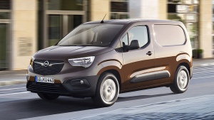 Opel Combo (2019)