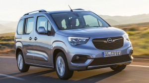 Opel Combo Life (2019)