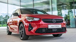 Opel Corsa (2020)