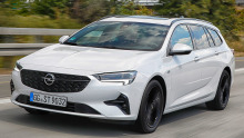 Opel Insignia (2021)