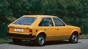Opel Kadett D 40 Jahre