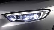 Lichttechnik Opel-Event