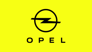 Opel Logo neu